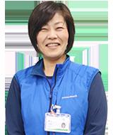 篠田直美プロフィール